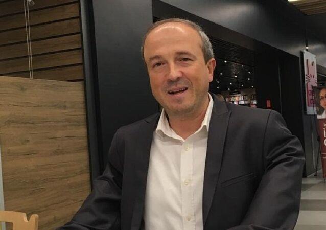 Turan Hançerli