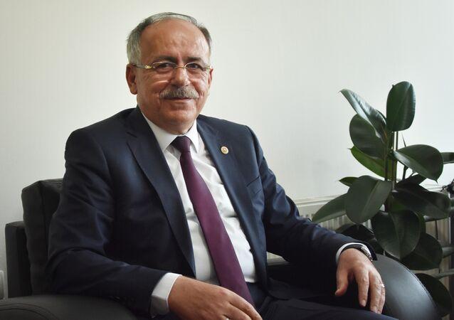 Mustafa Kalaycı