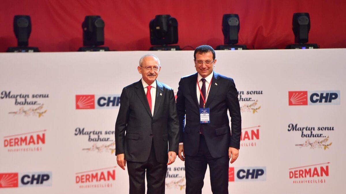 Kılıçdaroğlu: İmamoğlu 2 yıldır radarımdaydı - Sputnik Türkiye
