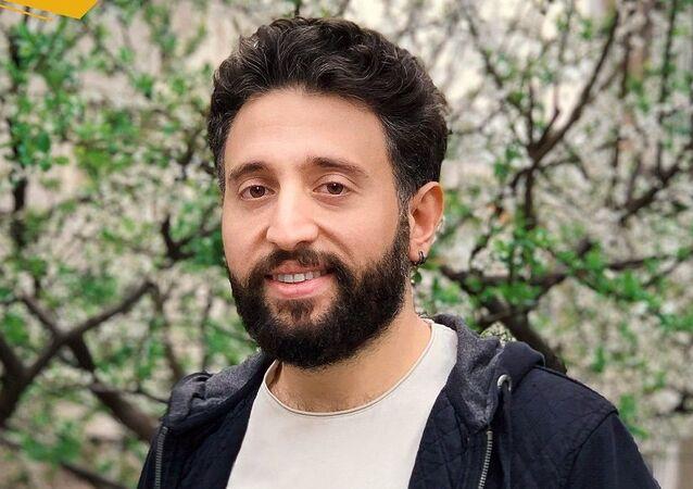 Adnan Bal