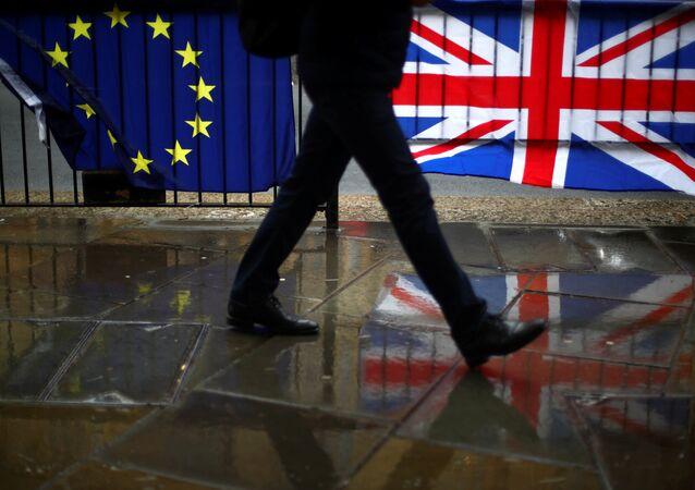 İngiltere- Brexit