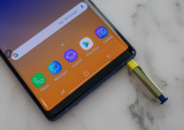 'Samsung Galaxy Note 10, iki farklı model olarak çıkabilir'