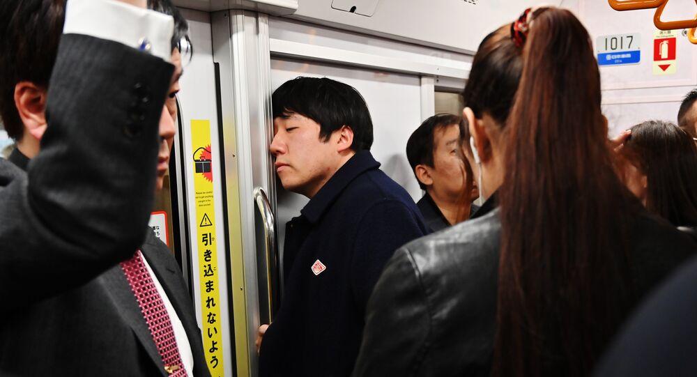 Japonya çalışma yaşamı-günlük hayat