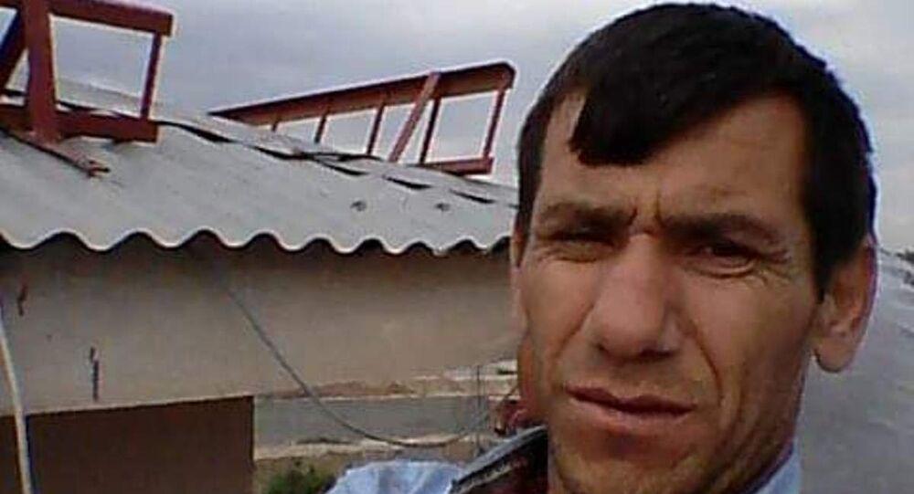 sıfır oy alan muhtar adayı Birol Özsoy