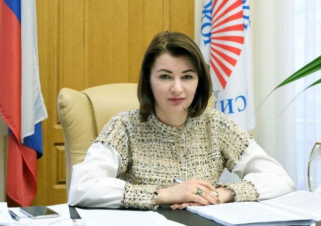 İnna Şevçenko