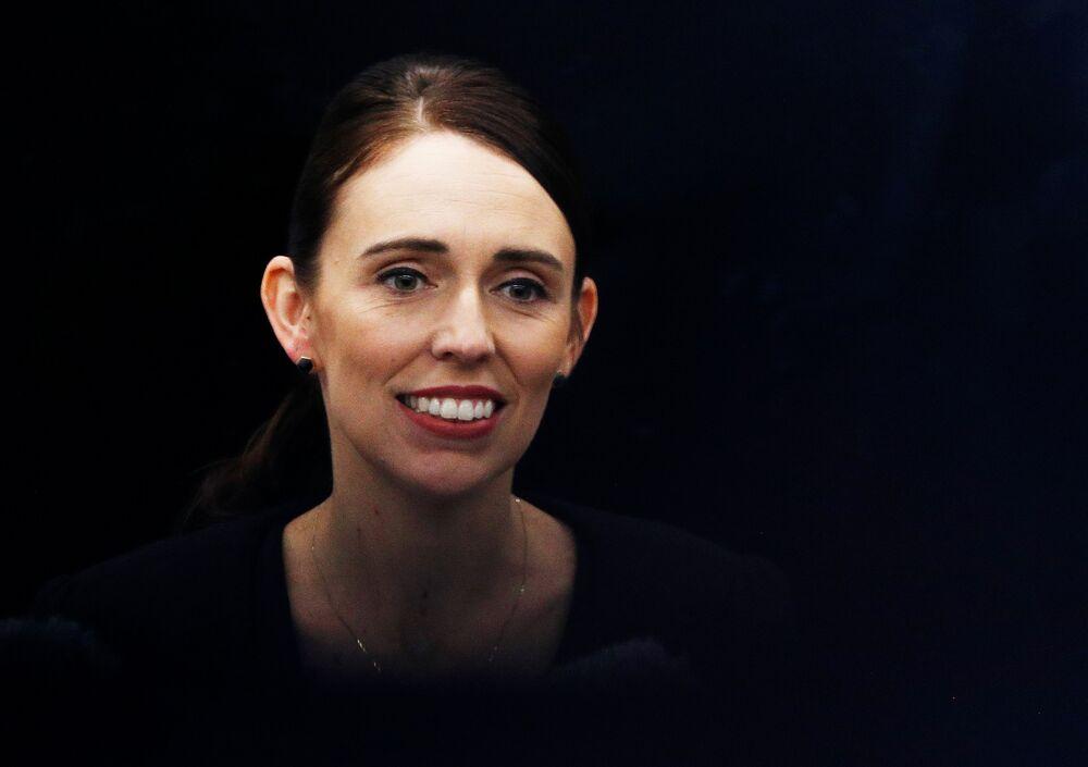 Yeni tip koronavirüse (Kovid-19) karşı verdiği mücadelede zafer kazanan Yeni  Zelanda Başbakanı Jacinda Ardern, dünyanın en güçlü 32. Kadını oldu.