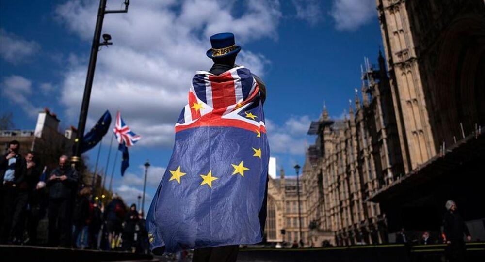 Brexit - AB