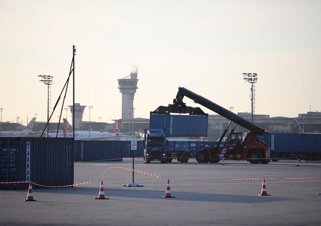 İstanbul Atatürk Havalimanı - 'Sivil havacılığın en büyük göçü'ne saatler kaldı