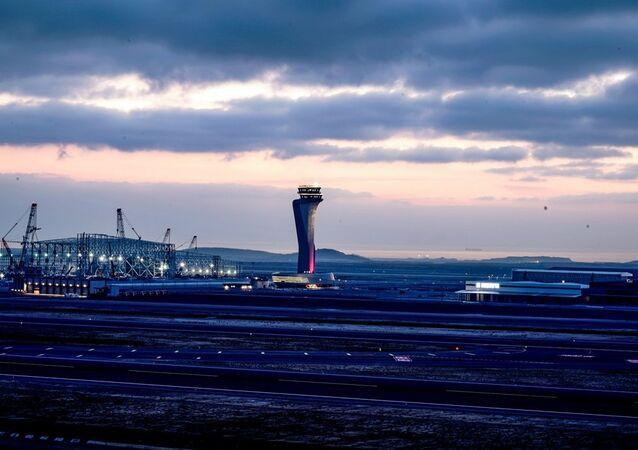 THY'nin, Atatürk Havalimanı'ndan yeni evi İstanbul Havalimanı'na taşınma işlemi