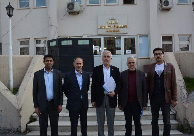 Iğdır'da seçim iptali başvurusu reddedildi