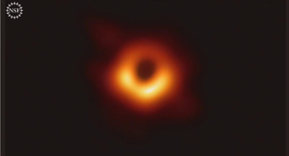 İlk kez fotoğrafı çekilen kara delik