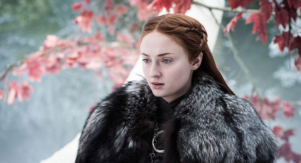 Game of Thrones - Sansa Stark - Sophie Turner