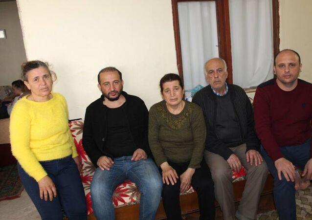Libya'daki 2 Türk işçiden 7 gündür haber alınamıyor