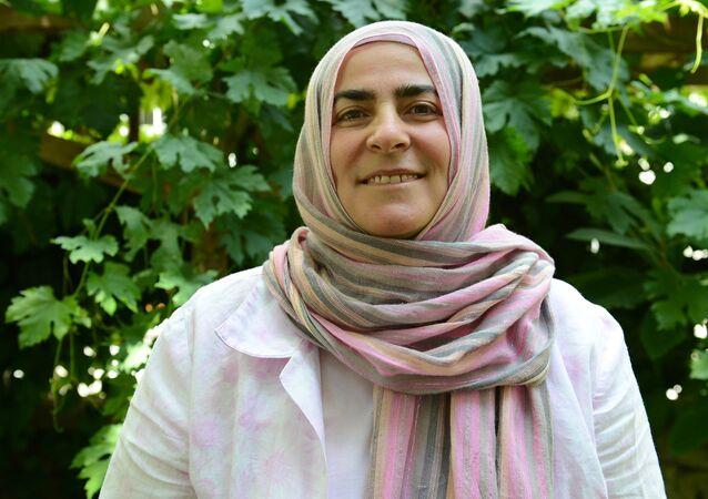 Fatma Bostan Ünsal