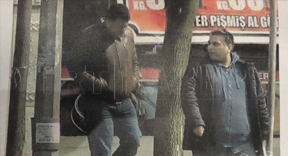 BAE için çalıştığı iddiasıyla gözaltına alınan 2 şüpheli casusluktan tutuklandığı bildirildi.