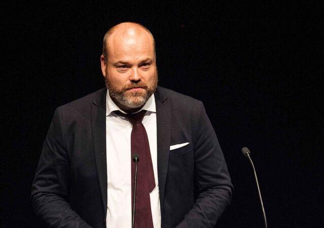 Sri Lanka'da düzenlenen terör saldırılarında hayatını kaybedenler arasında, Danimarka merkezli hazır giyim şirketi Bestseller'in sahibi Anders Holch Povlsen'in 3 çocuğunun da olduğu açıklandı.