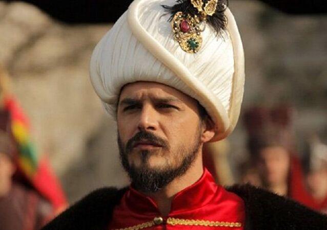 Şehzade Mustafa, Muhteşem Yüzyıl