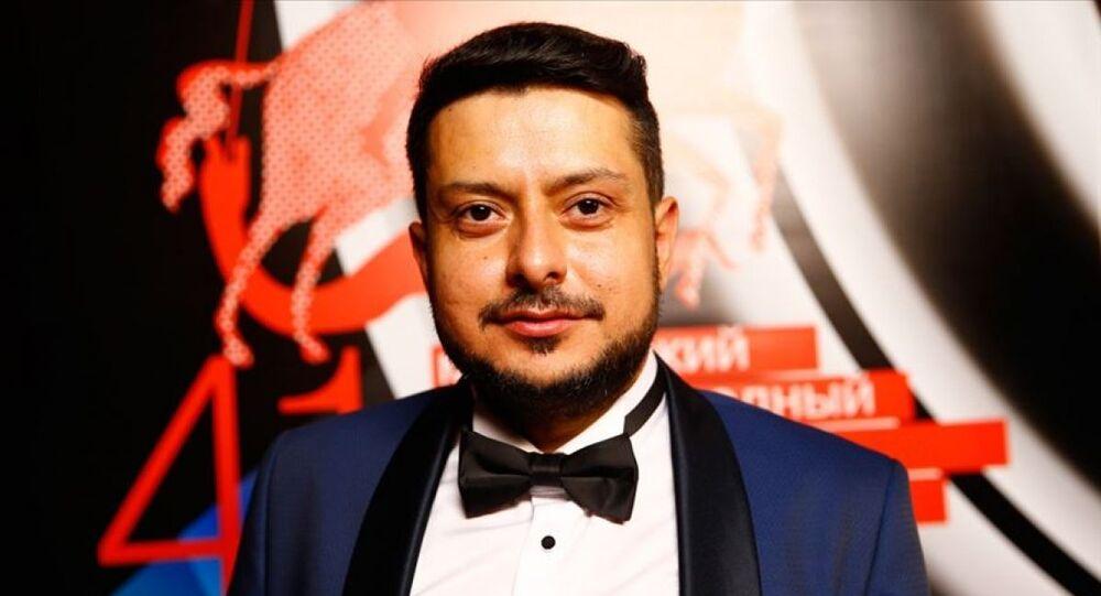 Yönetmen Seyid Çolak