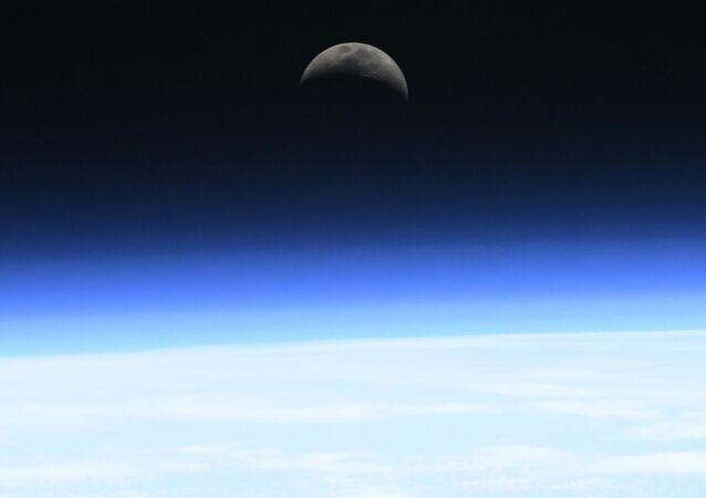 Nisan ayının uzay haberleri