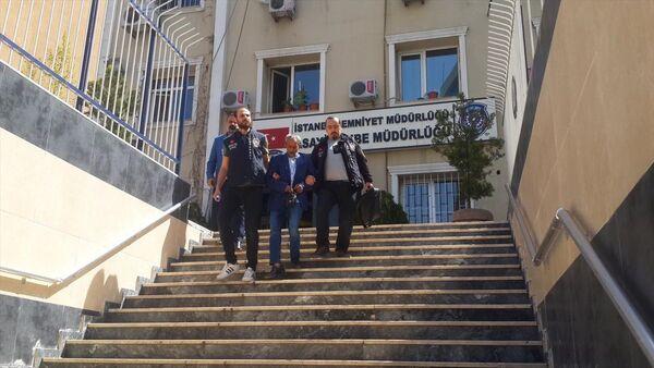 Öğretmeni 'tuttuğu kiralık katil öldürdü' iddiası - Sputnik Türkiye