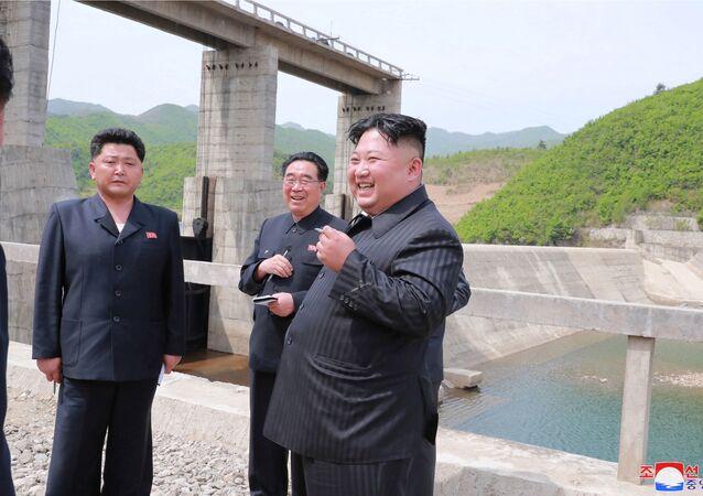 Kuzey Kore'nin füze denemesi