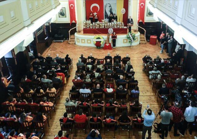 Galatasaray Divan Kurulu
