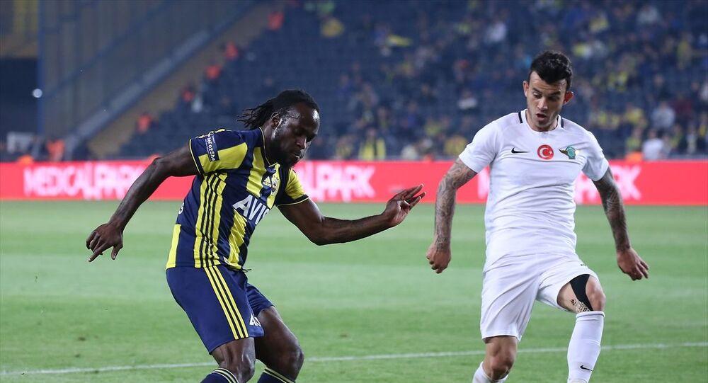 Fenerbahçe rahatladı, Akhisarspor küme düştü