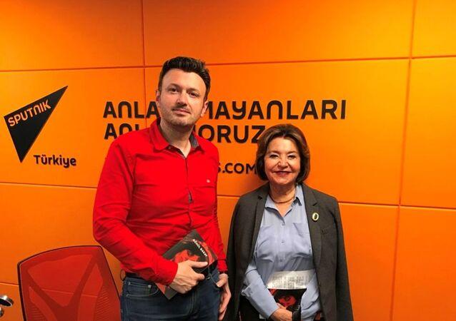 Serhat Sarısözen-Prof. Dr. Gönül Bakay