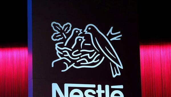 Nestle - Sputnik Türkiye