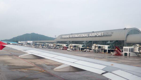 Penang Uluslararası Havalimanı - Sputnik Türkiye