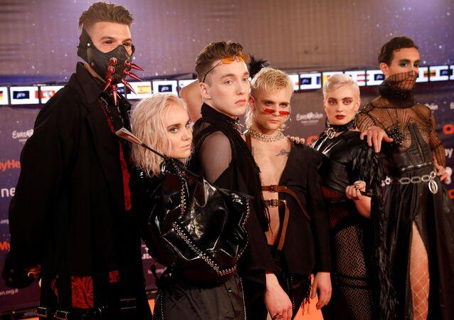 İzlanda- Eurovision