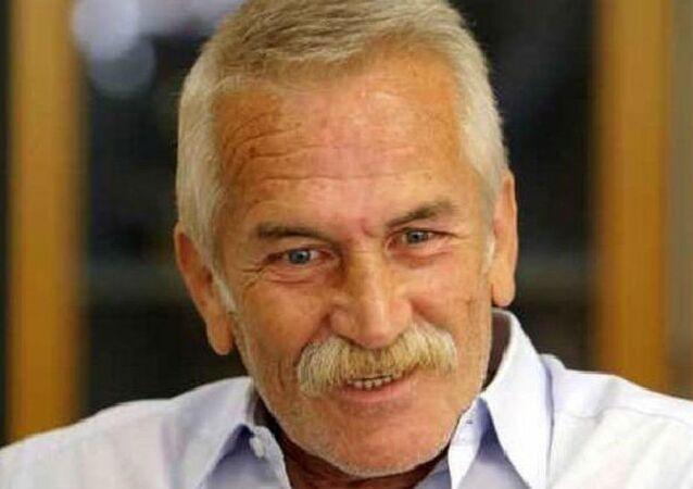 Yönetmen Yavuz Özkan