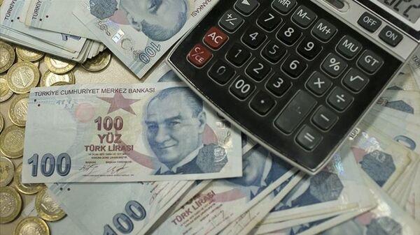 Para - hesap makinesi  - Sputnik Türkiye