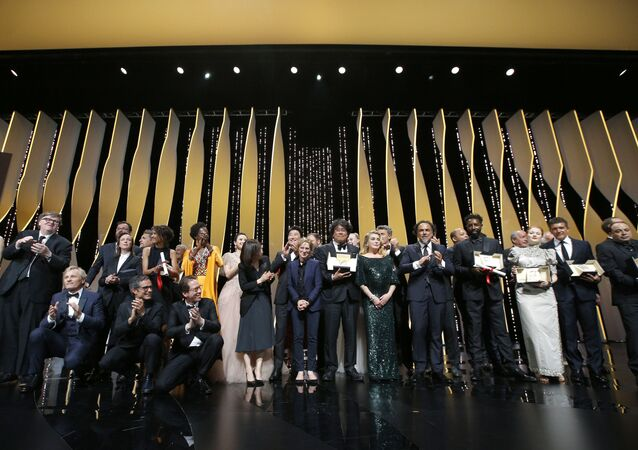 77. Cannes Film Festivali