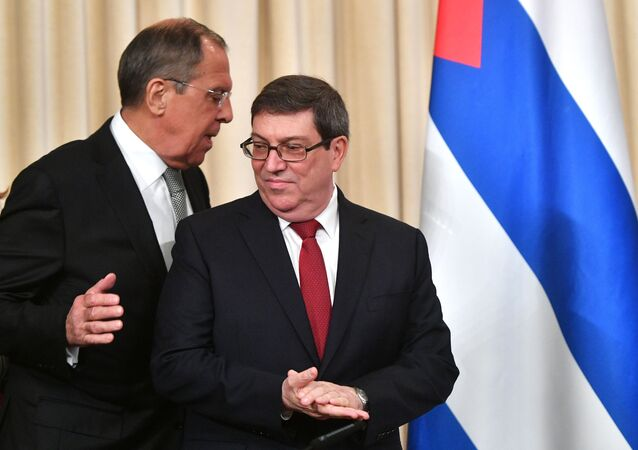 Rusya- Küba