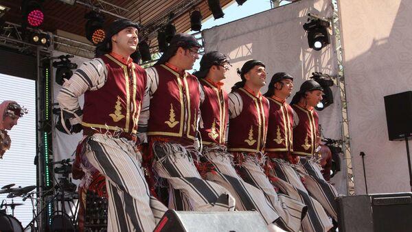 Türkiye Festivali - Sputnik Türkiye