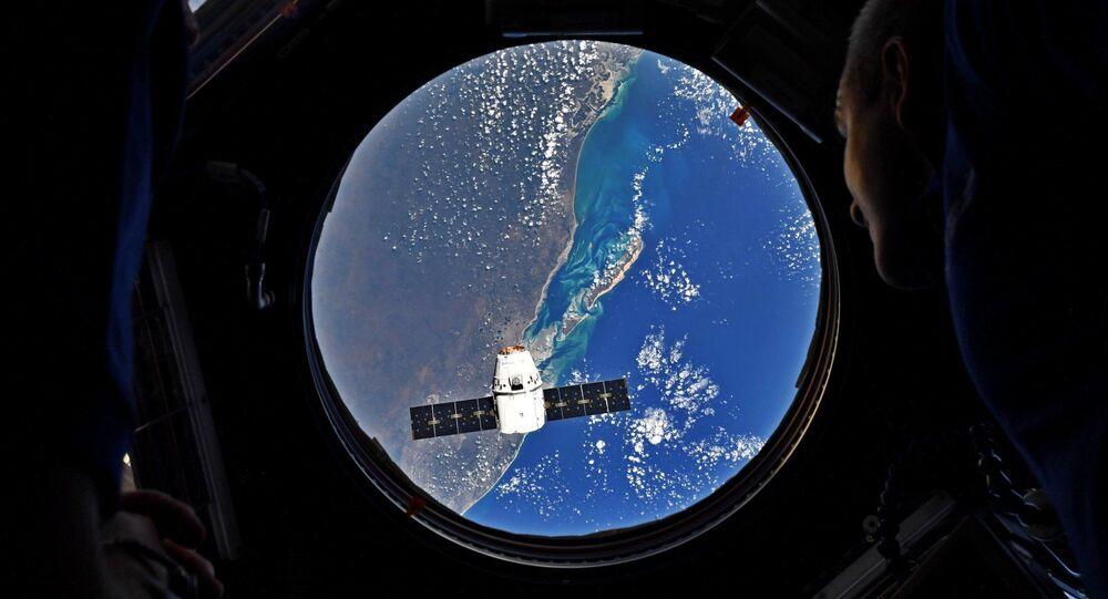 ABD Uzay Üssü