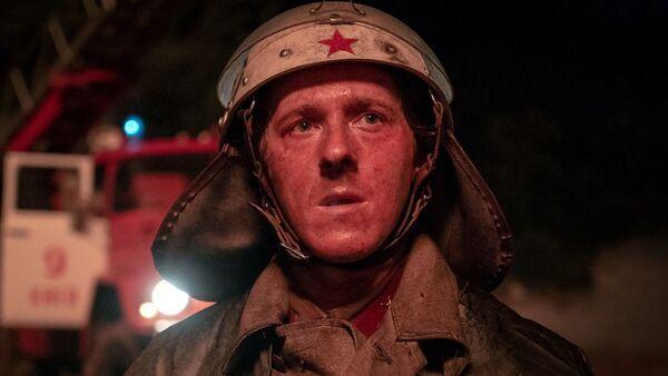 Çernobil, HBO - Sputnik Türkiye
