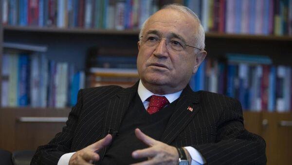 Cemil Çiçek - Sputnik Türkiye