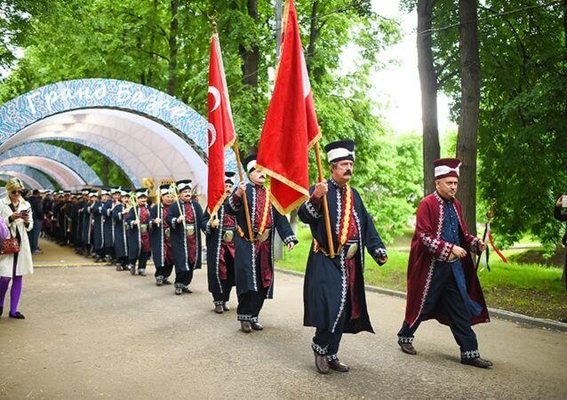 Mehter Takımı - Türkiye Festivali