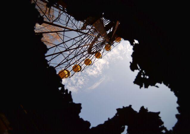Çernobil - tilda