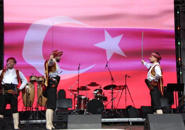 Festival konukları, 3 gün boyunca Türkiye'nin turizm potansiyeli, mutfağı, kültürü ve mirası ile tanışma fırsatını yakaladı.