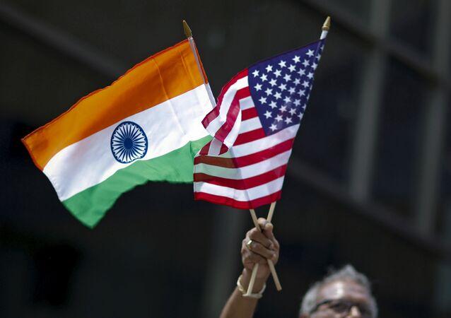 Hindistan- ABD