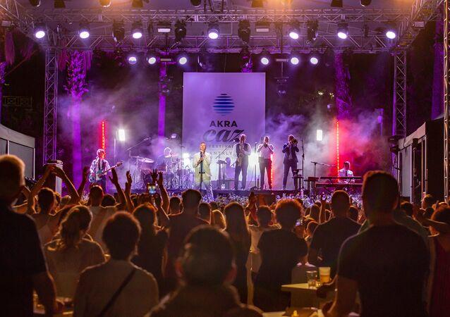 Akra Jazz Festivali