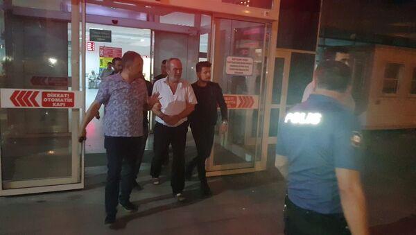 Ali Gün - Sputnik Türkiye