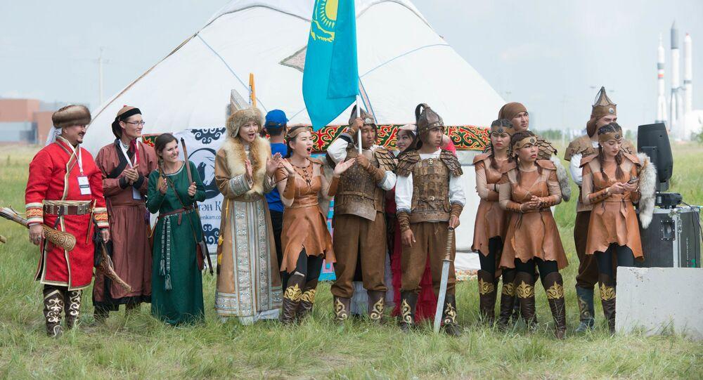 Koshpendiler Alemi Festivali