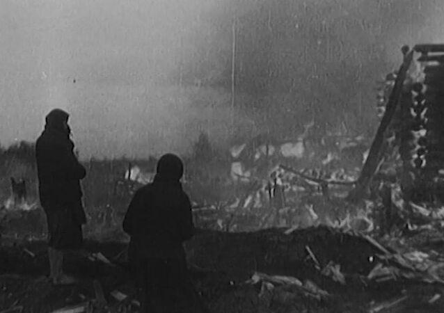 22 Haziran 1941: Hitler'in ordusu SSCB'ye saldırdı