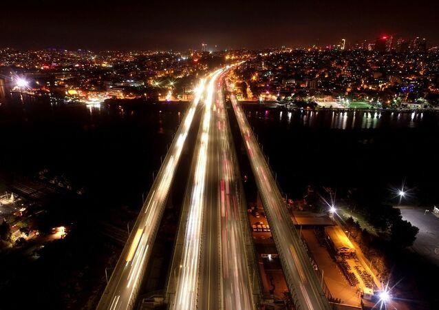 Anadolu'dan İstanbul'a seçim yolculuğu