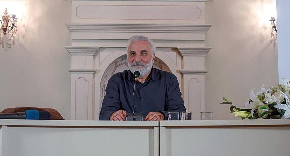 Hasan Kaçan
