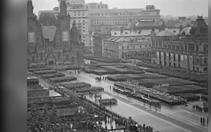 Moskova Zafer Geçidi
